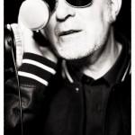 Mick Rogers Portrait